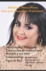 Guía para Maquillaje Profesional Cover Image
