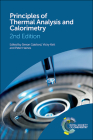Principles of Thermal Analysis and Calorimetry Cover Image