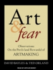 Art & Fear: Observations on the Perils (and Rewards) of Artmaking Cover Image
