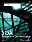 Soa Principles of Service Design (Paperback) Cover Image