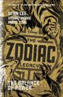 The Zodiac Legacy: Balance of Power Cover Image