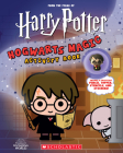 Harry Potter: Hogwarts Magic! Book with Pencil Topper  Cover Image