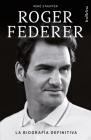 Roger Federer Cover Image
