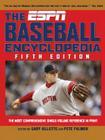 The ESPN Baseball Encyclopedia, Fifth Edition Cover Image