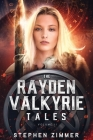 The Rayden Valkyrie Tales: Volume II Cover Image