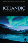 Icelandic-English/English-Icelandic Practical Dictionary Cover Image