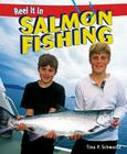 Salmon Fishing (Reel It in) Cover Image