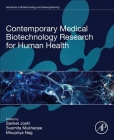 Contemporary Medical Biotechnology Research for Human Health Cover Image