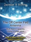 The Off Center Fed Antenna Cover Image