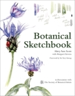 Botanical Sketchbook: Drawing, painting and illustration for botanical artists Cover Image