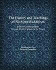 The History and Teachings of Nichiren Buddhism: From Sakyamuni Buddha Through Nichiren Shonin to the Present Cover Image