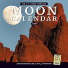 The Old Farmer's Almanac 2018 Moon Calendar Cover Image