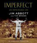 Imperfect: An Improbable Life Cover Image