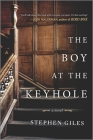The Boy at the Keyhole Cover Image