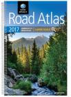 2017 Road Atlas Large Scale: Lsra Cover Image