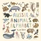 Aussie Animals Alphabet Cover Image