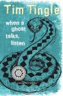 When a Ghost Talks, Listen: A Choctaw Trail of Tears Story (How I Became a Ghost #2) Cover Image