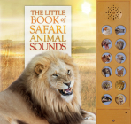 The Little Book of Safari Animal Sounds Cover Image