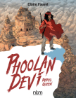 Phoolan Devi, Rebel Queen (NBM Comics Biographies) Cover Image