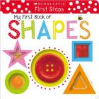 My First Book of Shapes: Scholastic Early Learners (My First) Cover Image