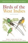 Birds of the West Indies Second Edition (Princeton Field Guides #143) Cover Image