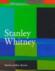 Stanley Whitney (Contemporary Painters Series) Cover Image