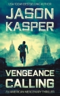 Vengeance Calling: A David Rivers Thriller Cover Image