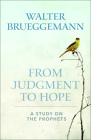 From Judgment to Hope: A Study on the Prophets Cover Image