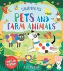Fingerprint Fun: Pets and Farm Animals Cover Image