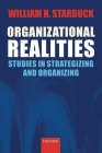 Organizational Realities: Studies of Strategizing and Organizing Cover Image
