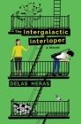 The Intergalactic Interloper Cover Image