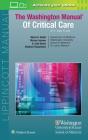 The Washington Manual of Critical Care Cover Image