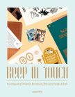 Keep in Touch: Contemporary Design for Invitations, Postcards, Stamps & Seals Cover Image