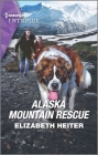 Alaska Mountain Rescue: A Cold Case Mystery Cover Image