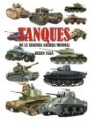 Tanques de la Segunda Guerra Mundial Cover Image