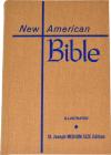 Saint Joseph Bible-NABRE Cover Image