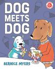 Dog Meets Dog (I Like to Read) Cover Image