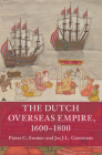 The Dutch Overseas Empire, 1600-1800 Cover Image