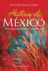 Historia de México Cover Image