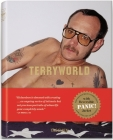 Terry Richardson: Terryworld Cover Image