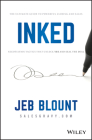 Inked: The Ultimate Guide to Powerful Closing and Sales Negotiation Tactics That Unlock Yes and Seal the Deal Cover Image