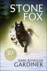 Stone Fox Cover Image