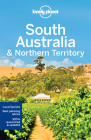 Lonely Planet South Australia & Northern Territory (Regional Guide) Cover Image