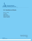 U.S. Sanctions on Russia Cover Image