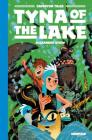 Tyna of the Lake: Gamayun Tales Vol. 3 (The Gamayun Tales #3) Cover Image
