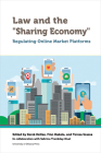 Law and the Sharing Economy: Regulating Online Market Platforms Cover Image