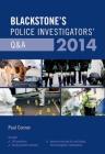 Blackstone's Police Investigators' Q&A Cover Image