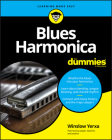 Blues Harmonica for Dummies Cover Image