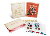 The Art of Cuphead Limited Edition Cover Image