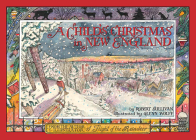 A Child's Christmas in New England Cover Image